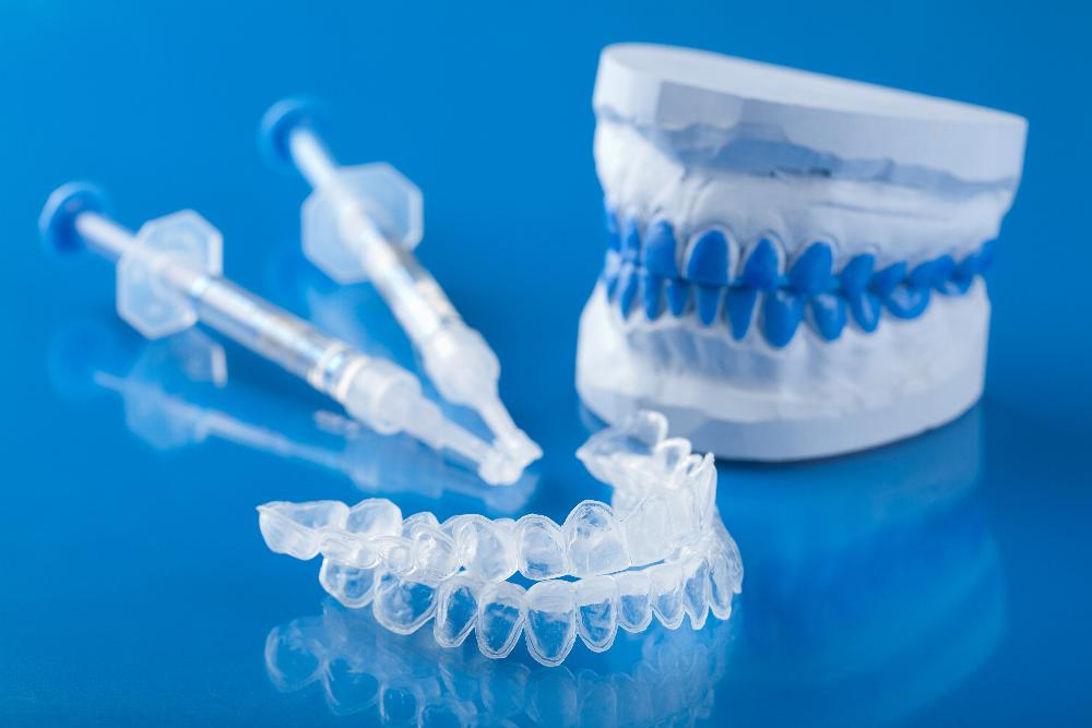 teeth whitening kit | Walnut Creek Dental Care | Teeth Whitening in Walnut Creek